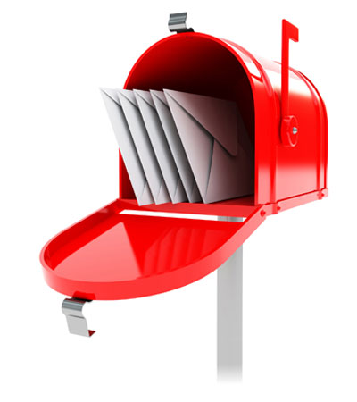 Pintester Mail