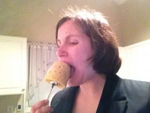 mug cake taste test