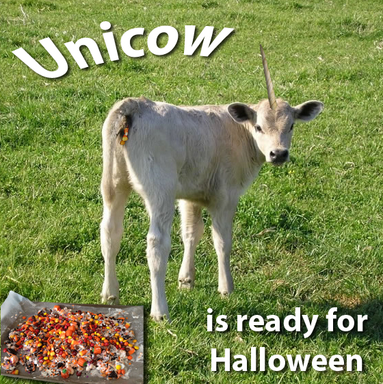 Unicow - photo#20