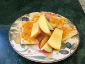 Breakfast, Day 3