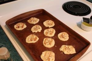 deformed cookies