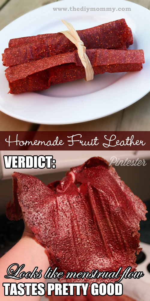 Homemade-Fruit-Leather
