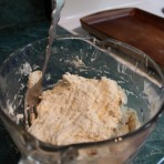 biscuit dough
