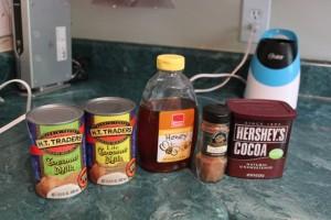 paleo ice cream ingredients
