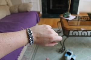 nut jewelry