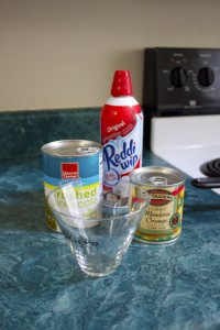 fruit cup ingredients