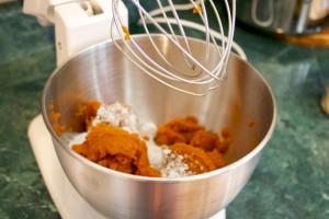 kitchenaid for cake mix