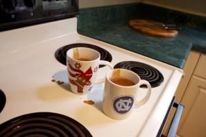 mess mugs