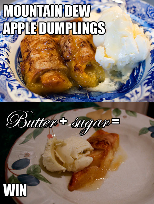 apple-dumplings
