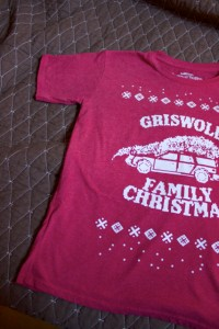 griswold tshirt