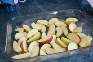 moar apples