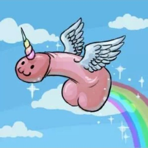 penis unicorn