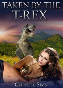 """Uh, guys, be warned: this is a tale of """"beast sex."""" Apparently."""
