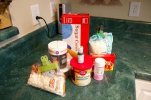 cone tree ingredients