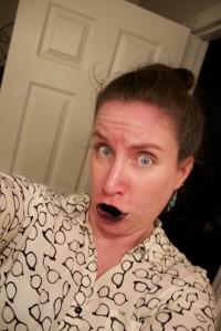 charcoal selfie 3