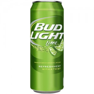 bud light lime cans
