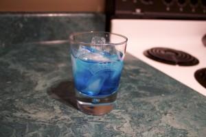 too small baileys glass