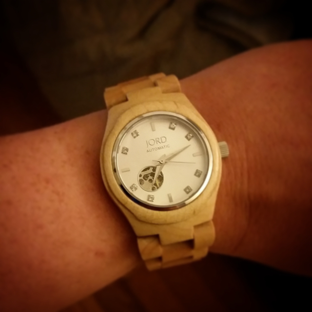 instagram jord watch
