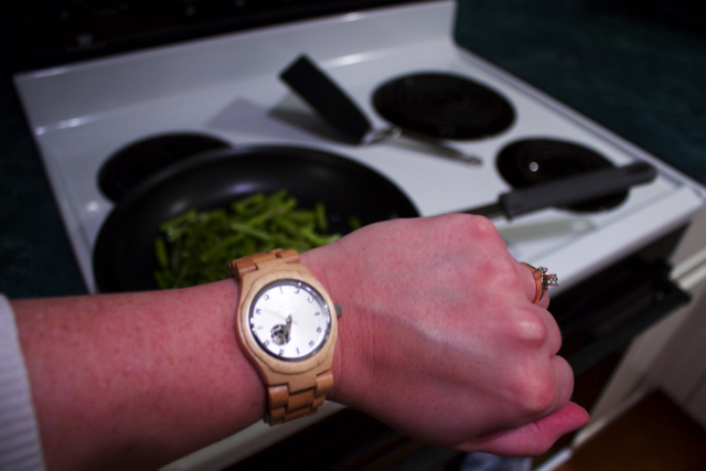 jord watch timer