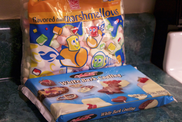 marshmallow bark ingredients